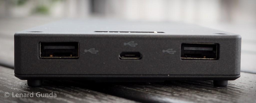 ThinkPad Stack battery