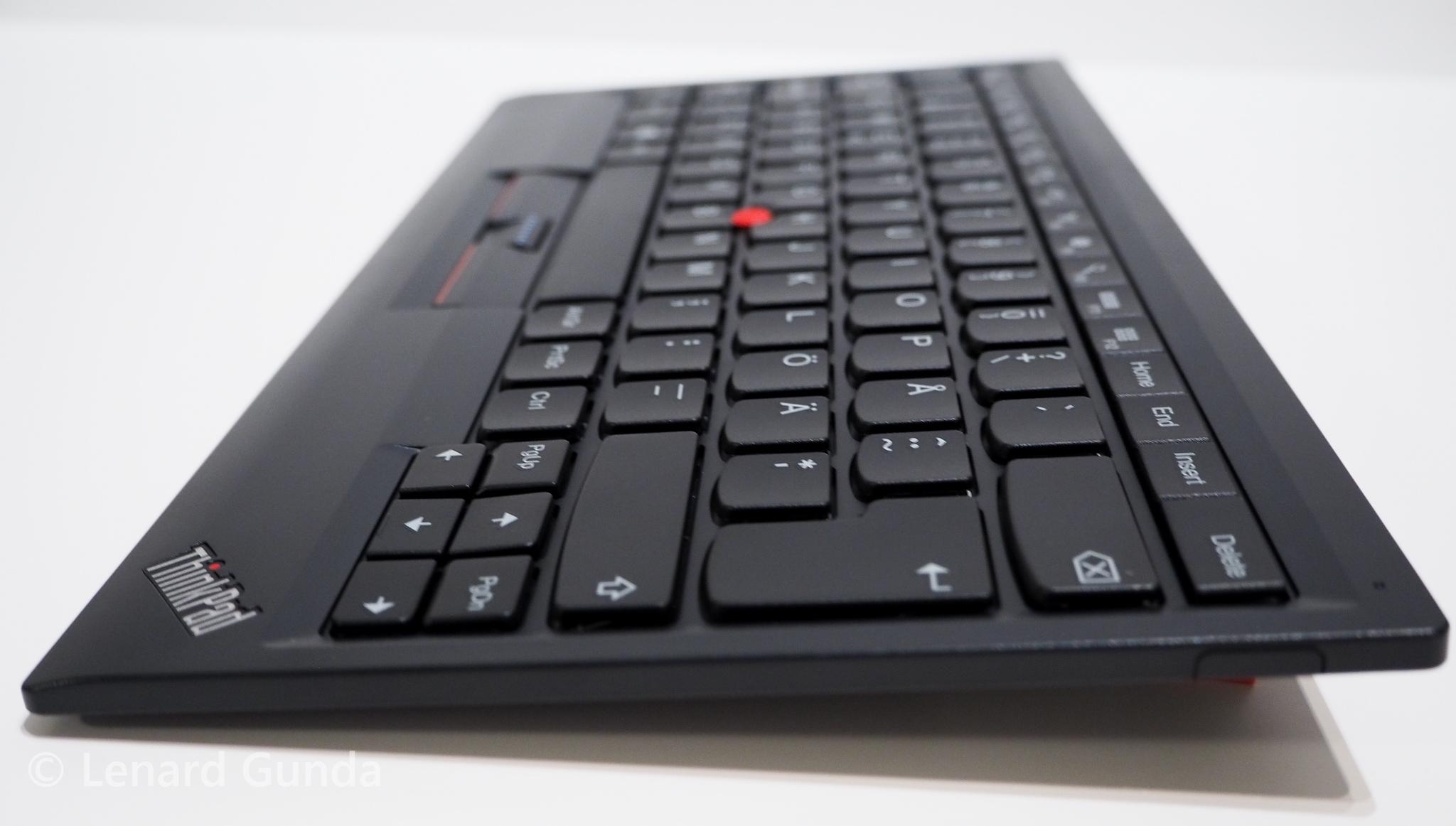 ThinkPad Compact Keyboard - LenardGunda com