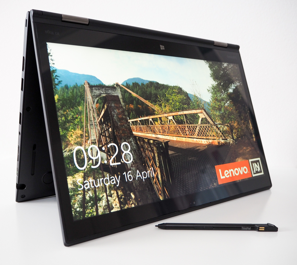 ThinkPad X1 Yoga: OneLink+ display problems solved
