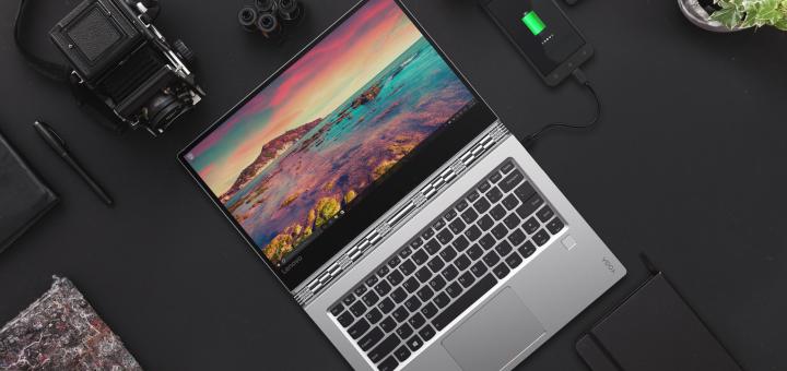 Lenovo Yoga 910 (preview) - LenardGunda com
