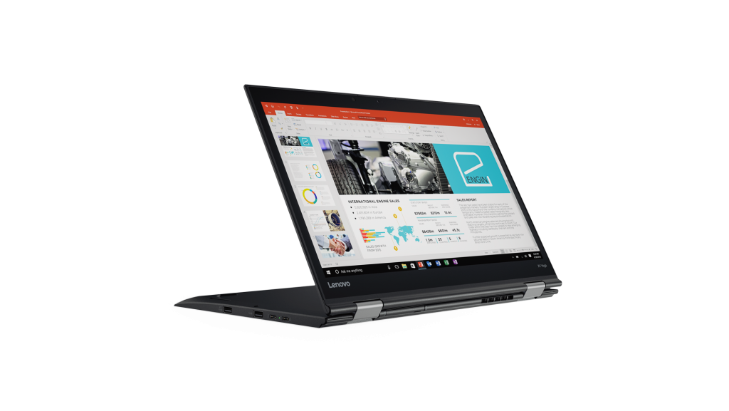 X1 Yoga 2nd gen