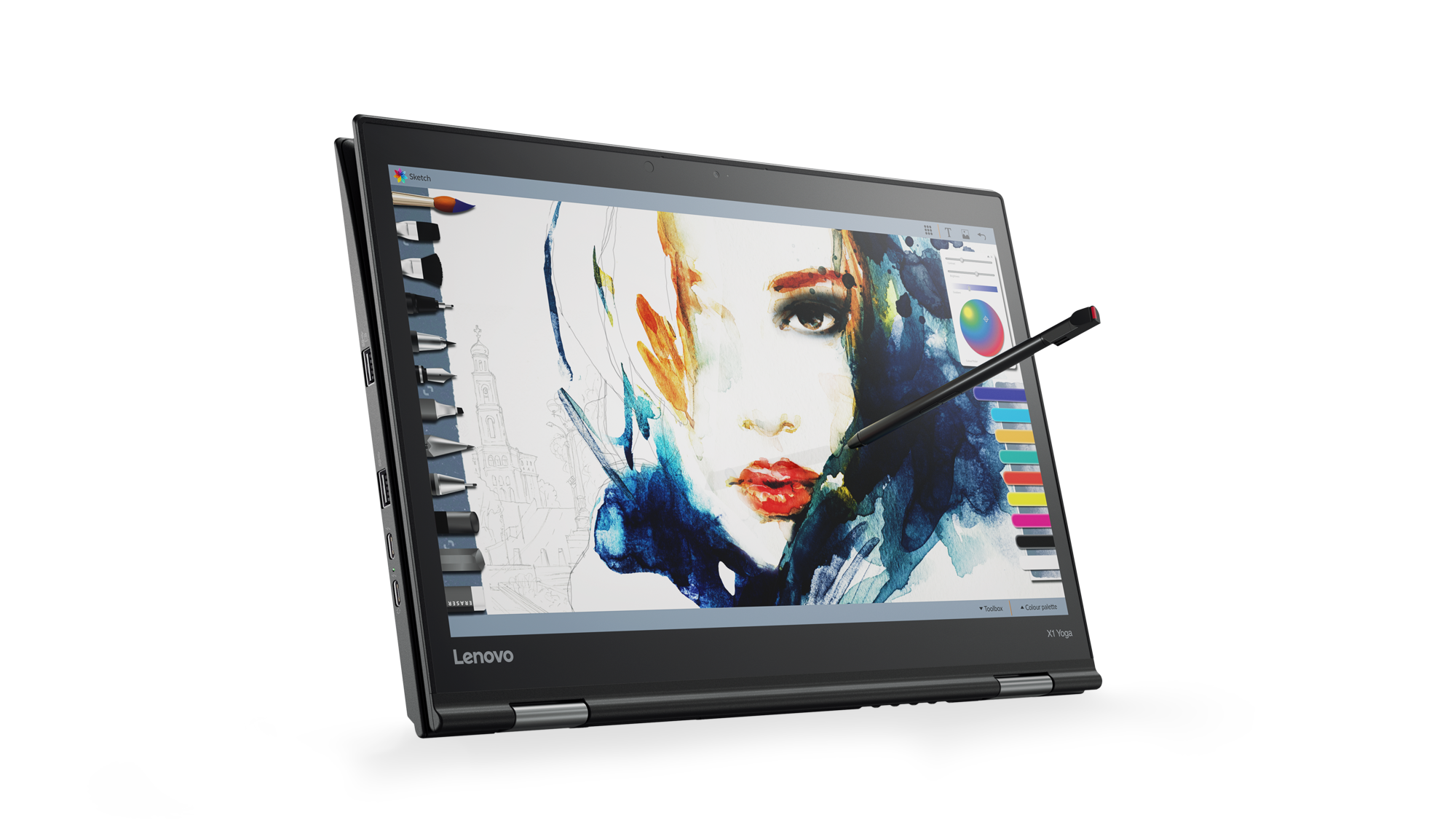 ThinkPad X1 Yoga: 2nd generation announced - LenardGunda com