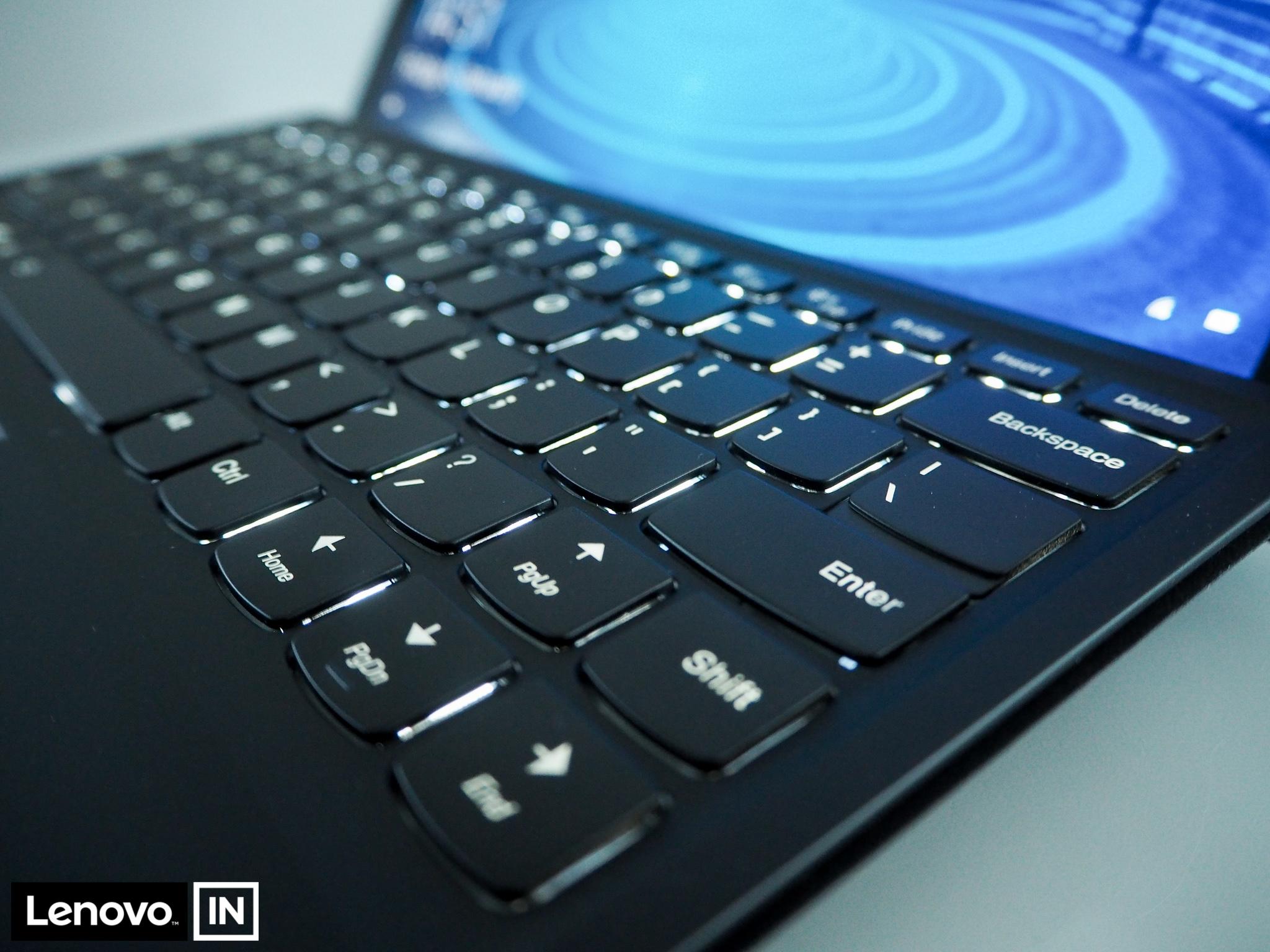 Lenovo Miix 510 hands-on review - LenardGunda com