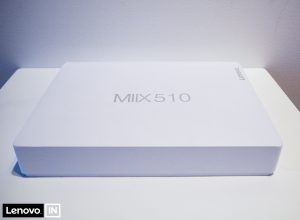 Miix 510 box