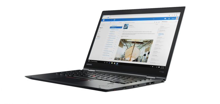 ThinkPad X1 Yoga: 2nd generation announced - LenardGunda com