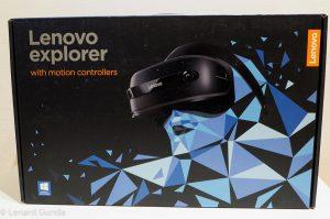 Lenovo Explorer box