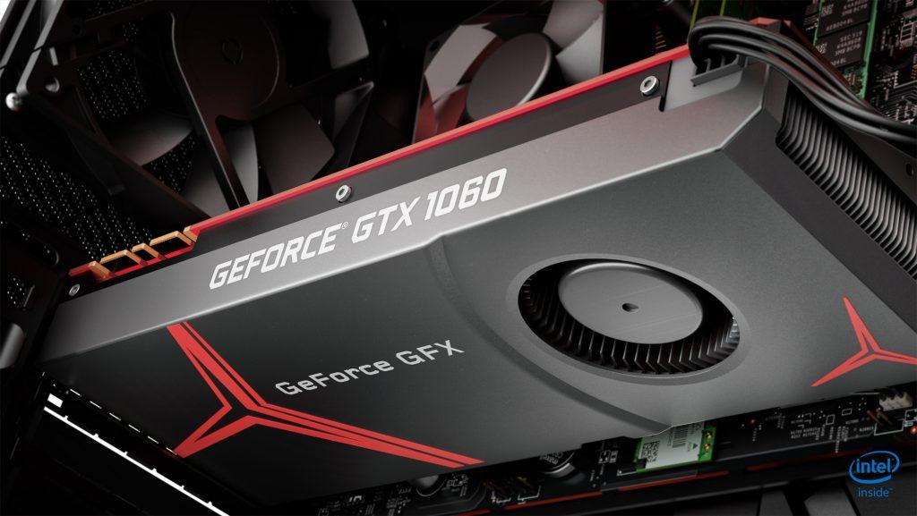 Lenovo Legion T530 - GPU