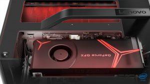 Legion C530 - Graphics GPU