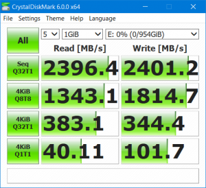 CrystalDiskMark6 (no BitLocker)