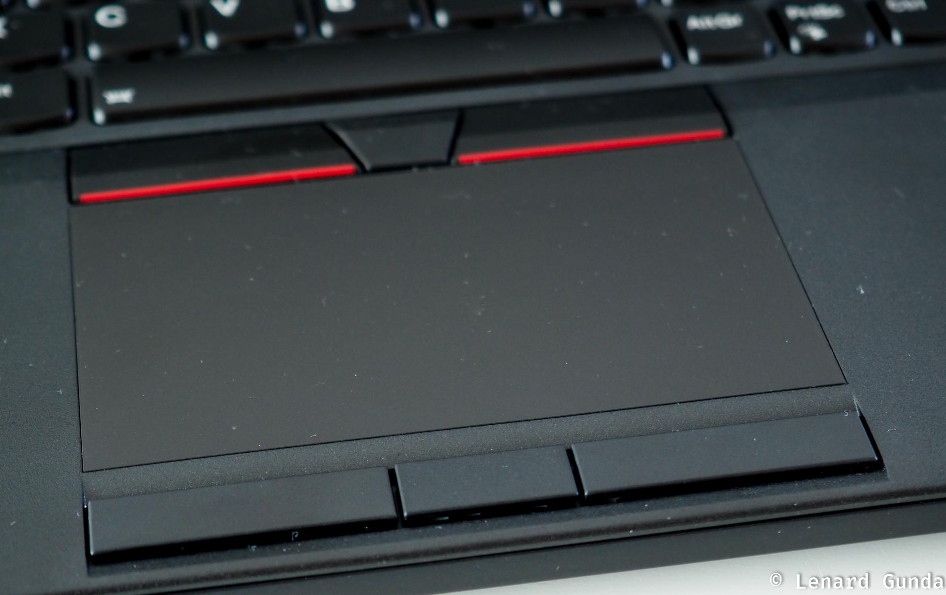 ThinkPad P52 hands on review - LenardGunda com