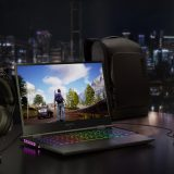 Legion Y740 notebook + K500 Keyboard + M500 Mouse + H500 Headset and Legion backpack
