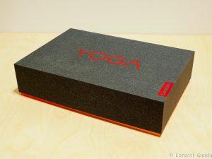 YOGA S730 Box