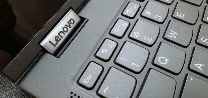 YOGA C630 WOS