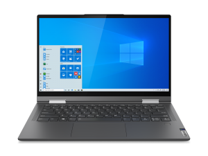 Yoga 5G front view